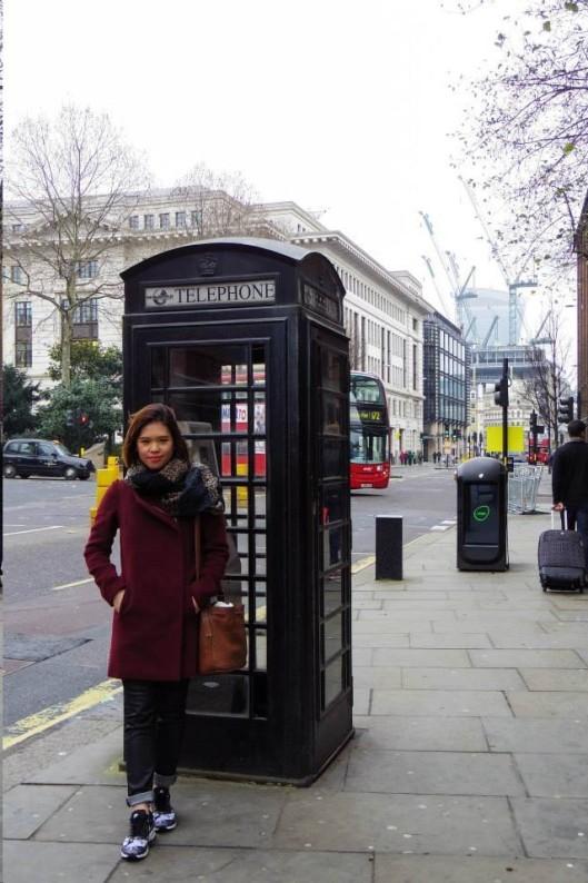 Pud london